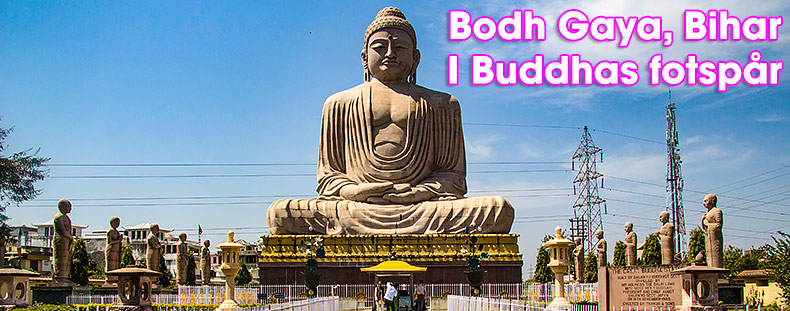 By Andrew Moore from Johannesburg, South Africa - Giant Buddha, CC BY-SA 2.0, ht