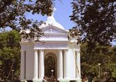 Park i Pondicherry