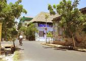 Gata i Pondicherry